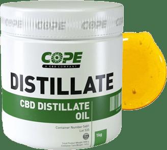 Cope CBD | Buy Wholesale CBD Isolate in Bulk